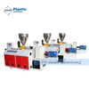 complete set pvc wall panel production line/extrusion line/making machines