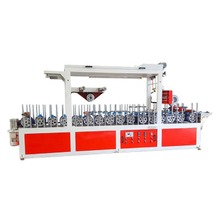 High speed Cold glue lamination machine