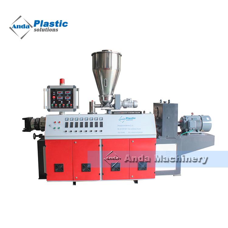 pvc wall panel making machine manufacturer