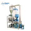 SMF 400 500 600 PVC pulverizer machine for recycling