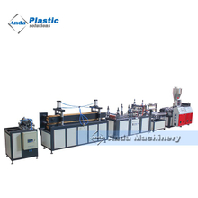 new style pvc decorative wall panel/board making machine