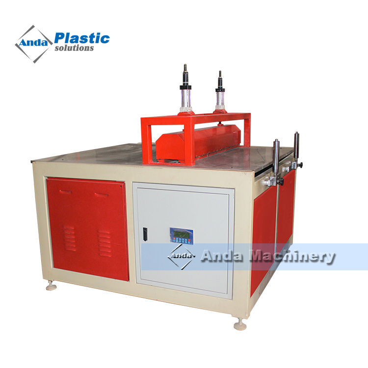 2 feet by 2 feet PVC ceiling tiles machine / production line for sale