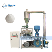 waste recycling PVC powder pulverizer