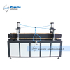 5.5m/min high speed PVC ceiling extruder