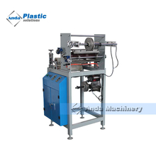 600mm hot stamping machine for pvc ceiling tile