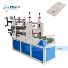 High And Low Temperature Transfer Printing Machine For PVC Ceiling Panel