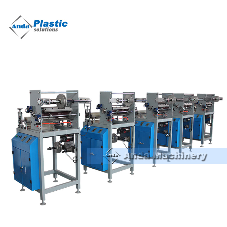 hot stamping transfer machine for PVC ceiling panel