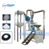 Highly automatic PE pulverizer machine