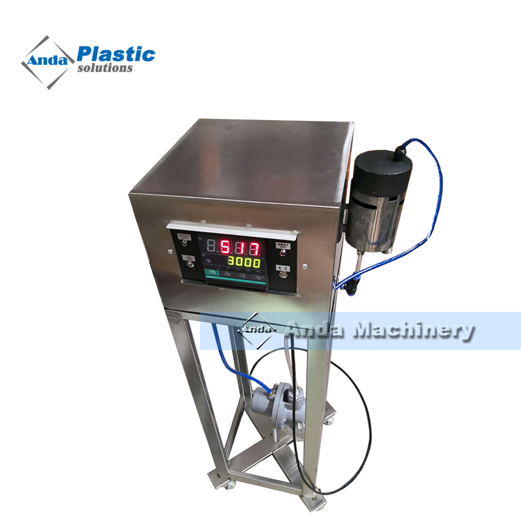 automatic ink viscosity controller for pvc edge band printing