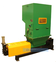 polystyrene compactor