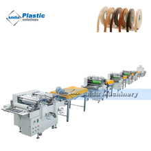 Four Colors PVC Edge Band Printing Machine